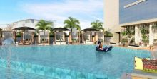مجموعة جميرا تفتتح فندق زعبيل في دبي