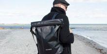 STUTTERHEIM حقيبة مقاومة للماء