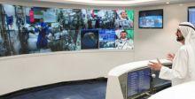 اتصال من حاكم دبي الى المنصوري في يومه الثاني في المحطة الفضائية