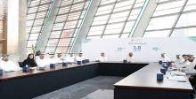 حاكم دبي يترأس اجتماع مجلس الأمناء