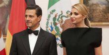 طلاق الرئيس المكسيكي السابق من الممثلة ريفيرا
