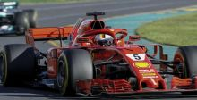 من يربح سباق الفورمولا١ في البحرين؟