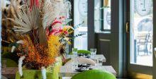 فارزي كافيه يعيد ابتكار تصميم مطاعمه الحائزة على جوائز