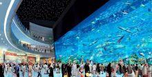 دبي عاصمة الأزياء تنتعش تجاريا في العيد