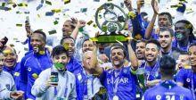 الهلال السعودي أفضل نادي في آسيا
