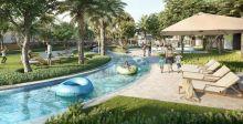 حيّ جديد في دبي بمرافق ممتعة