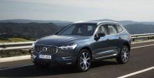 فولفو للسيارات تطلق العلامة التجارية الجديدة M لخدمات التنقل
