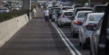 تطبيقٌ فلسطينيّ جديد لاكتشاف السائقين الحواجز الاسرائيلية