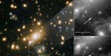 اكتشاف أبعد نجم يمكن رؤيته