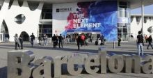 ممنوع لمس الهواتف المستقبلية في مؤتمر برشلونة