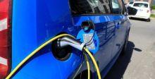 النروج السبّاقة في السيارات الكهربائية
