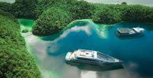 Rolls-Royce تشق المياه بيختها الجديد