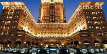 فنادق بينينسولا أكبر فائز في Forbes Travel Guide 2019