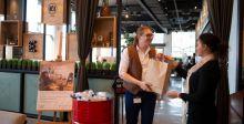 ضيوف روڤ للفنادق يتبرعون بأكثر من 150 ألف عبوّة بلاستيكية