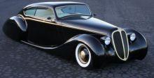 متحف بيترسن لسيارات السينما