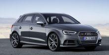 سلسلة S3 من Audi رياضيّة بامتياز