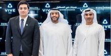 VR  حول برج خليفة.. ماذا في الأفق؟