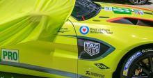 Aston Martin تسمي TAG Heuer الشريك الرسمي للعلامة