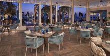 دريفت بيتش دبي يطلق قائمة طعام جديدة في الهواء الطلق