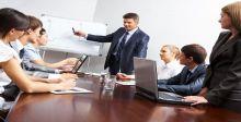 رأي السبّاق:أهمية التدريب المؤسساتي