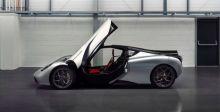 فورمولا١ لسيارة كهربائية