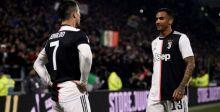 رونالدو يسجل مجددا في كأس إيطاليا