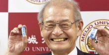 جائزة نوبل للكيمياء لمطوّري البطارية