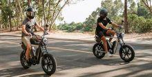 ننصحك بهذه الدراجة غير التقليدية