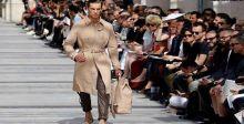 أسبوع الموضة للرجال في باريس على منصة افتراضية