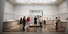 متحف اللوفر أبوظبي بين الاحتفال ومعارض الثقافة والرفاه