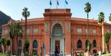 المتحف المصري الأكبر عالميا يخضع لعملية تحديث