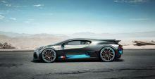 ديفو من Bugatti.. ذكاءٌ وسرعة وبسعر 5.8 مليون دولار