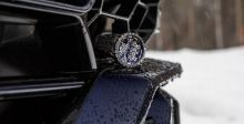 Excalibur Pirelli Ice Zero 2 برونقٍ رياضيّ