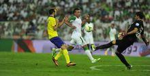 لصالح من تعادل النصر والفيصلي في الدوري السعودي؟