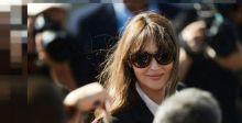 مونيكا بيلوتشي تتوّج مخرجة فيلم جوي في مراكش