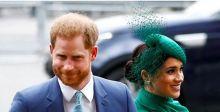 الأمير هاري يتبع خطوات زوجته في لوس انجليس