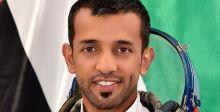 تعرفوا على رائد الفضاء الإماراتي سلطان سيف النيادي