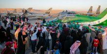 الشغف السعودي بالطيران