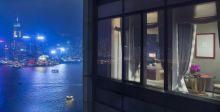 فندق روزوود هونغ كونغ قريبًا