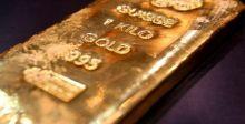 المستثمرون يلوذون الى الذهب