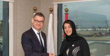 إكسبو 2020 دبي وكارتييه يقدمان جناح المرأة