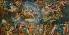لوحاتٌ أوروبيّة نادرة تستعدّ لجمع ٣٥ مليون دولار!