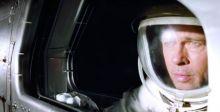 براد بيت في أصعب أدواره في مغامرة فضائية