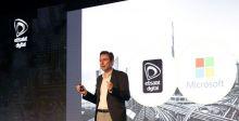 اتصالات ديجيتال ومايكروسوفت توفر حلول الحوسبة السحابية الذكية