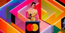 حفل توزيع جوائز BRIT يخرق التباعد الاجتماعي