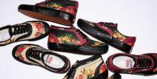 مجموعة أحذية حصريّة من Supreme