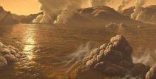 حياةٌ محتملة على قمر زحل الغريب تيتان
