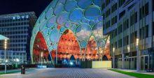 روڤ إكسبو 2020، إطلالة على القلب النابض للحدث الدولي