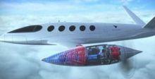 أول طائرة كهربائية ستحلّق في الأجواء الأميركية