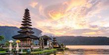 اندونيسيا وجهة اليخوت الفاخرة